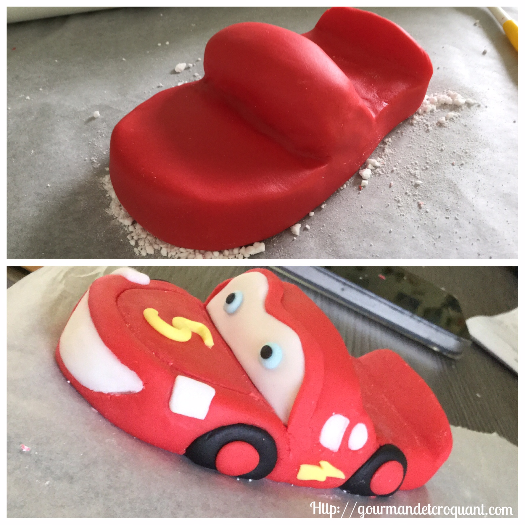 gateau-cars-disney-tutoriel-diy