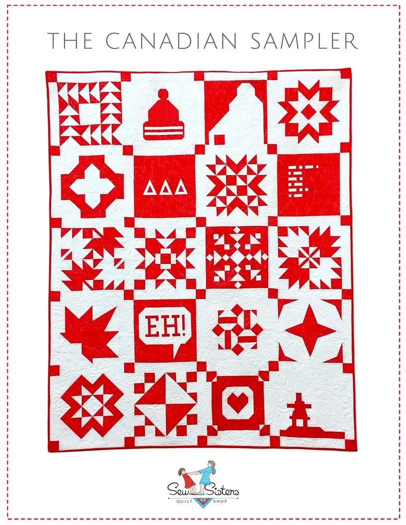 Quilt Matters: Celebrate Canada's 150th Anniversary with The ... : canadian quilt - Adamdwight.com