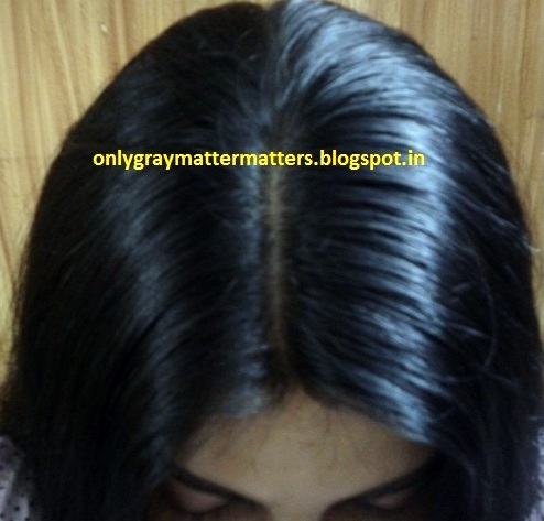 Honest Reviews And Lifestyle Tips Color Your Hair Without Chemicals Using Natural Henna And Indigo Leaves Powder