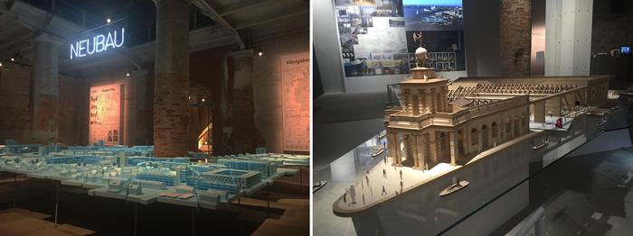 Valentina Vaguada: Bienal Arquitectura Venecia, Venice Biennale of architecture