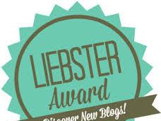 #Liebster Award 2016