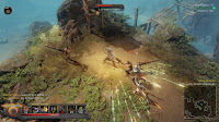 Vikings: Wolves of Midgard Game Screenshot 6