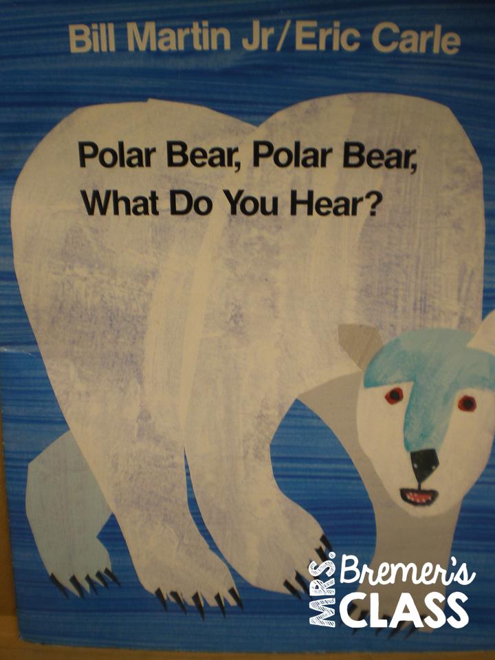 Bear Hear What Sequencing You Polar Polar Cards Bear Do