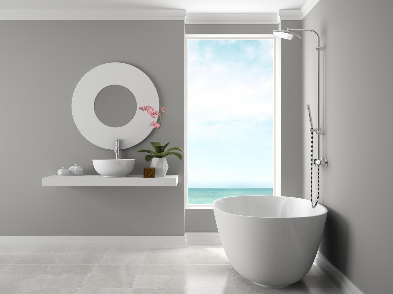 Consigli d arredo mobili bagno per una casa al mare perfetta
