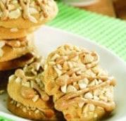 Resep Cepat Membuat Kue Kacang Jahe Blog Serba Ada