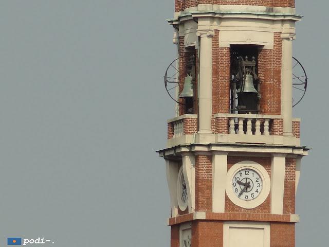 Via Carlo Farini - Sant'Antonio di Padova, Milano