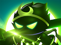 League of Stickman MOD APK v3.5.0 Free Shopping