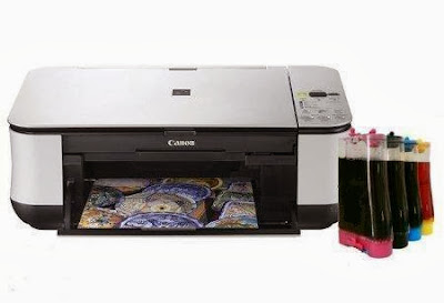 is a multifunction inkjet printer which tin halt impress Download Canon Pixma MP258 Printer Driver Free