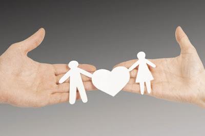 Vợ chồng xưng hô với nhau như thế nào