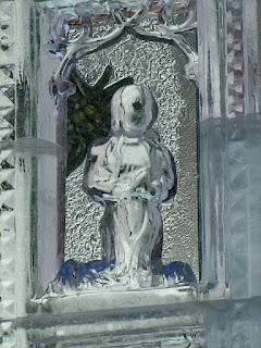 Figura św. Marii Magdaleny z Danišoviec.