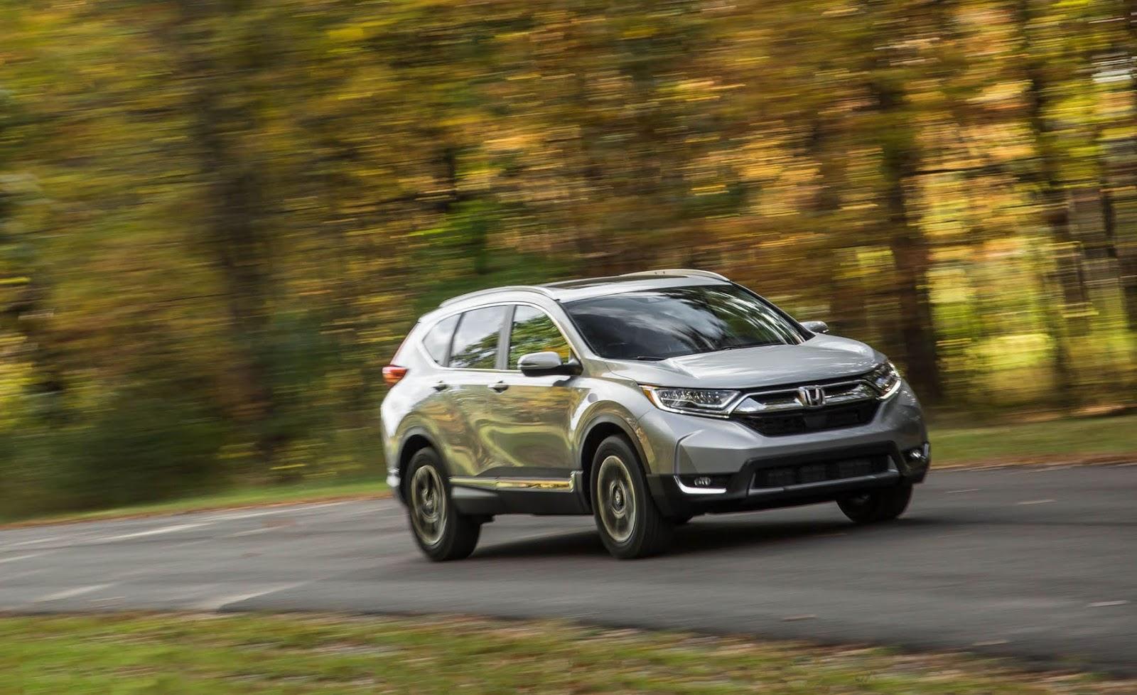 Pacific Honda Blog: Best Honda Vehicles for Camping