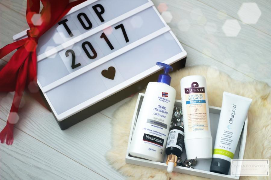 najlepšia kozmetika 2017