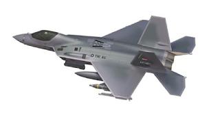 Jet Tempur KFX-IFX