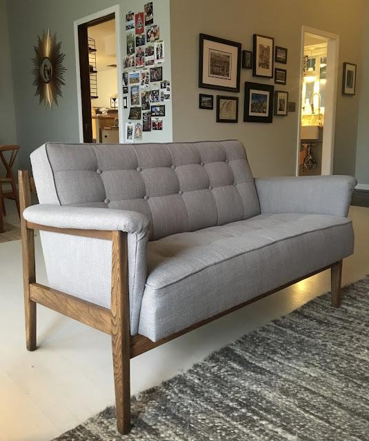 dux sofa by folke ohlsson flexsteel bed mattress remnant
