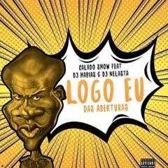 Calado Show X DJ Habias & DJ Nelasta - Logo Eu (Afro-house) (2o17) | Download