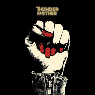 "Thundermother - ""Fire in the Rain"" (audio) from the album ""Thundermother"""