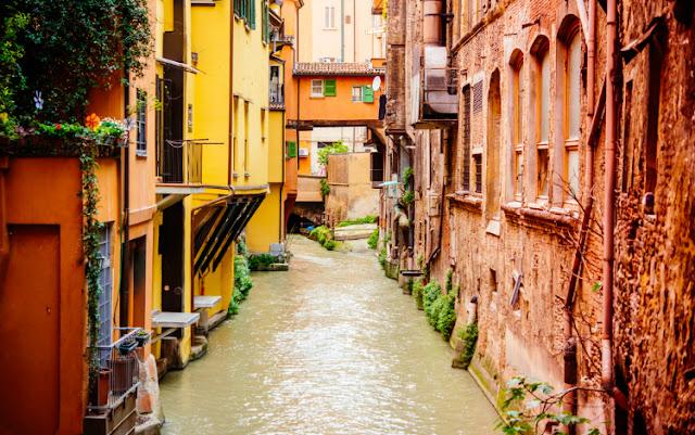cosa-vedere-a-Bologna-canali