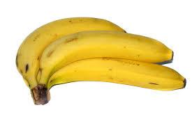 gommage visage maison à base de banane pour être belle