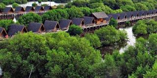 tempat wisata indah dan murah di indonesia