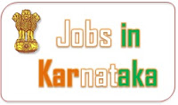 Govt Jobs In Karnataka