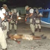 Morador de rua é morto a tiros e facadas no interior da Bahia