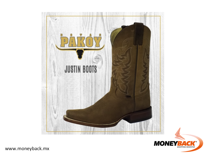Botas Pakoy is a Mexican brand of top quality cowboy boots handcrafted in a  wide variety of styles and designs to bring out the cowboy in you! ef775c8e94