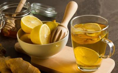 Ternyata Teh Buah dan Minuman Diet Bikin Gigi Makin Sensitif