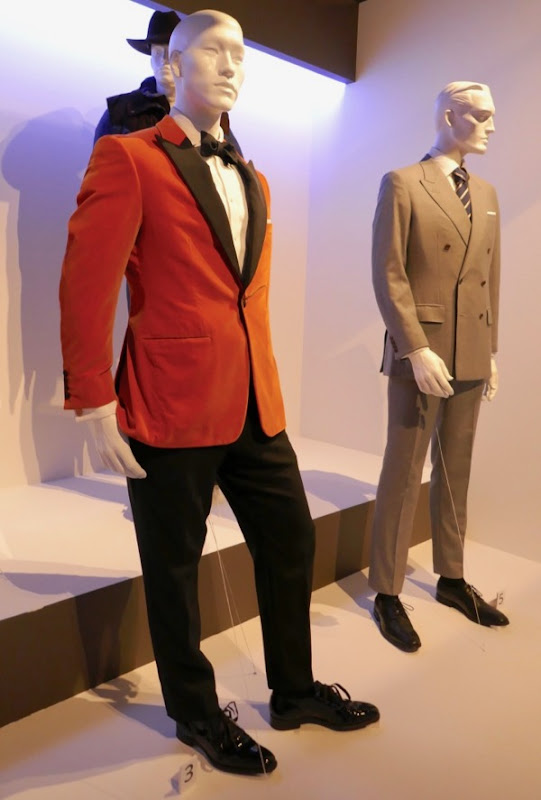 Kingsman 2 film costumes