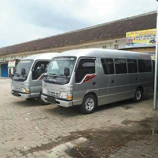 Travel Jati Warna Ke Linggau Lampung