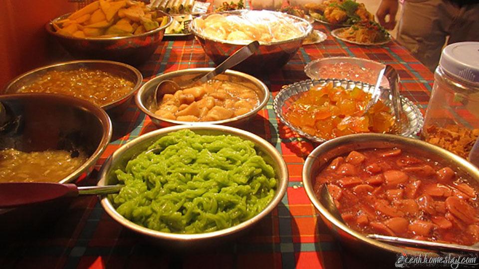 20 Quán ăn vặt Cần Thơ ngon khó cưỡng nhất định phải thưởng thức