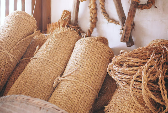 Karpet gulung