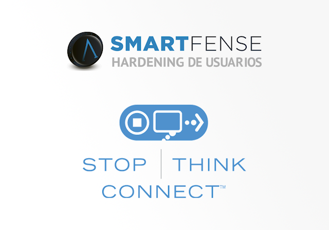 Nuestra alianza con STOP. THINK. CONNECT.