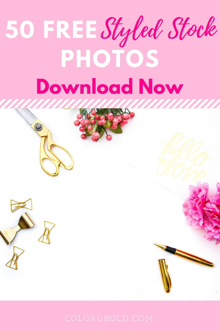 50 free stock photos for bloggers and online entrepreneurs