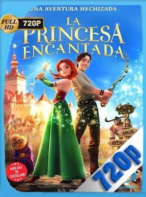 La princesa encantada (2018) HD[720P] latino[GoogleDrive] DizonHD