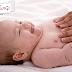 Como lidar com as cólicas do bebê