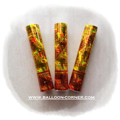 Party Popper / Confetti Mini (Ukuran 20 Cm)