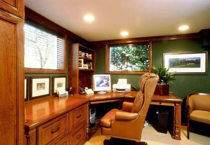 How To Choose The Best Paint Color For Office
