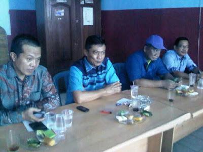 Partai Demokrat Lampung Utara Siapkan Tim Pemenangan Pilkada Serentak 2018