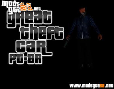 Missões Great Theft Car Em PT-BR
