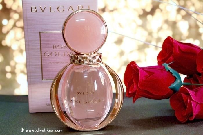 Bvlgari Rose Goldea Eau De Parfum Review Diva Likes