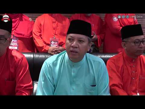 Turun Padang, UMNO Terang Roh Perjuangan #TSAM