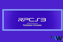 How to Install Playstation 3 PS3 Emulator on PC Laptop