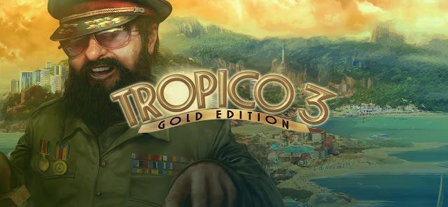 تحميل لعبة بناء المدن تروبيكو 3 كاملة مضغوطة برابط واحد مباشر مجانا download tropico3 game