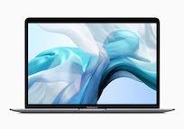 Nuovi MacBook Air e MacBook Pro da 13 pollici (Metà 2019)