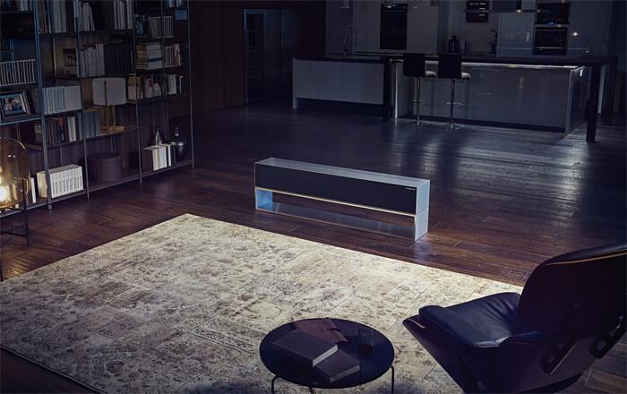 Nuovo modello televisore LG OLED TV R