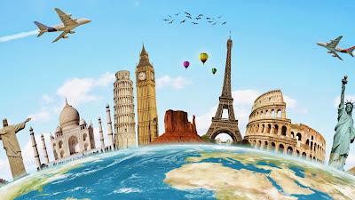 Los minicréditos y los viajes