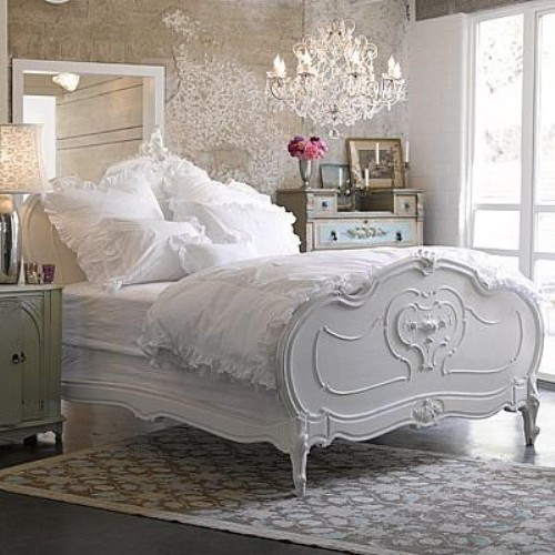Bedroom Chandelier Ideas: Beauty And The Green: Get Your Shine On With Chandeliers