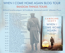 When I Come Home Again Blog Tour