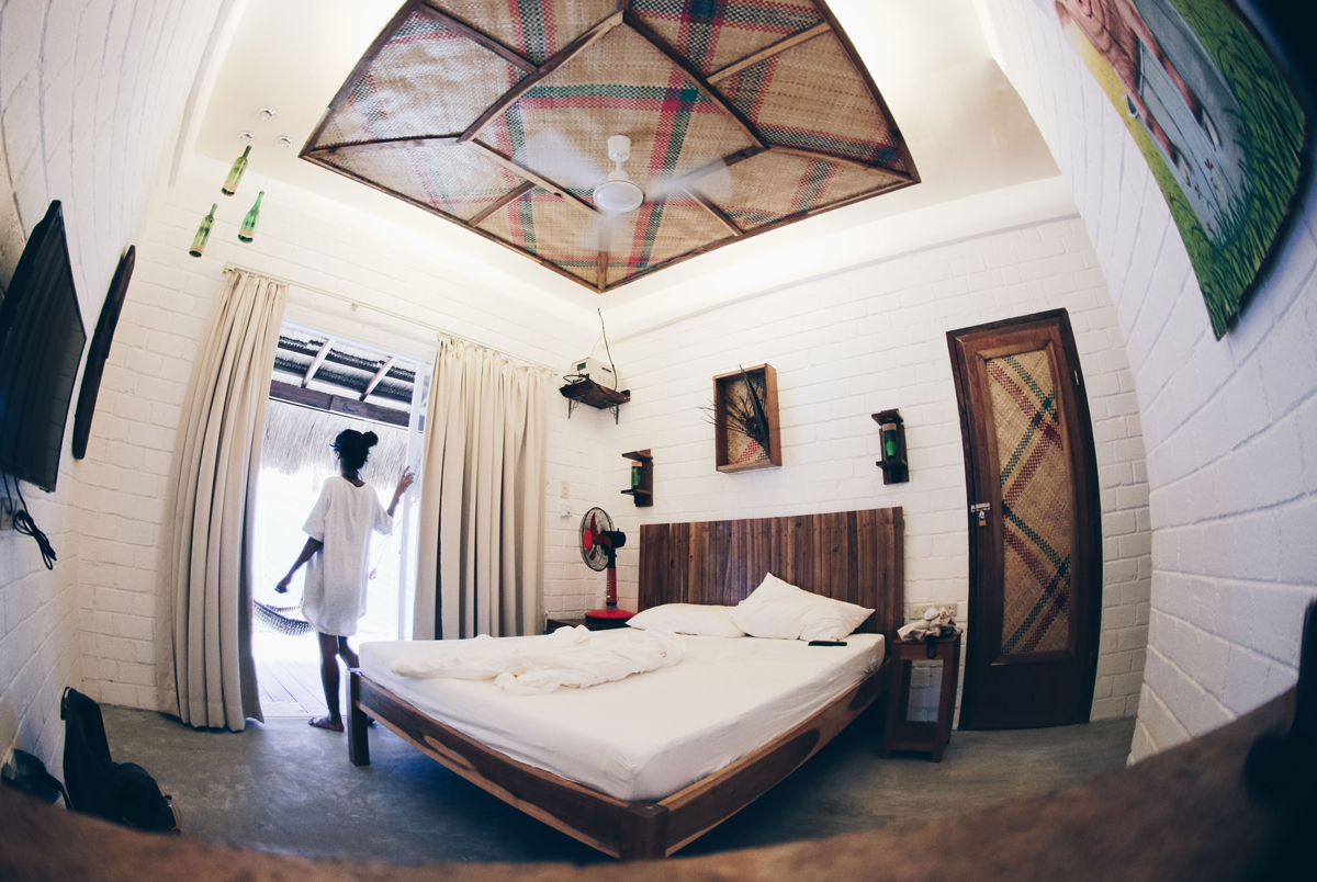 photo of a room at Ecohotels El Nido