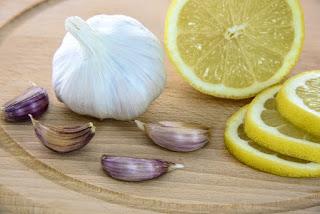 فوائد نبات الثوم العلاجية